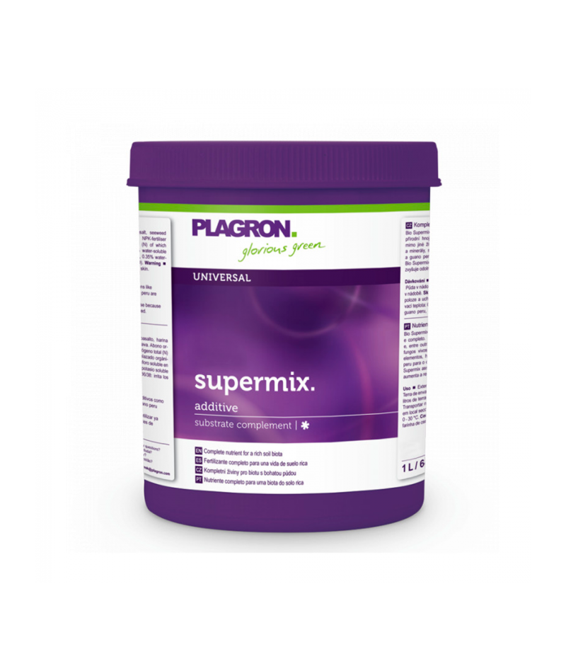 PLAGRON BIO SUPERMIX - 1 L