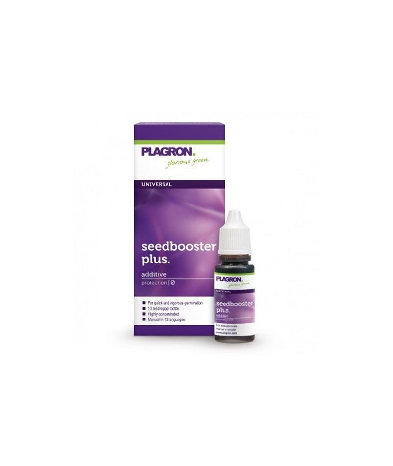 PLAGRON SEEDBOOSTER PLUS -...