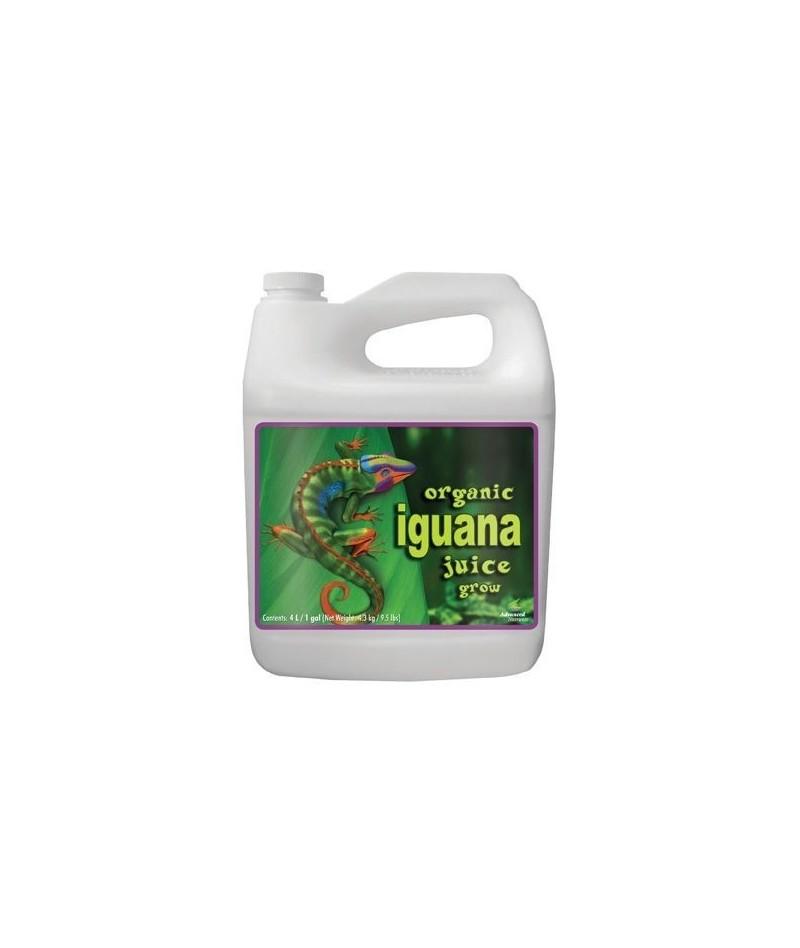 IGUANA JUICE GROW - 4 L