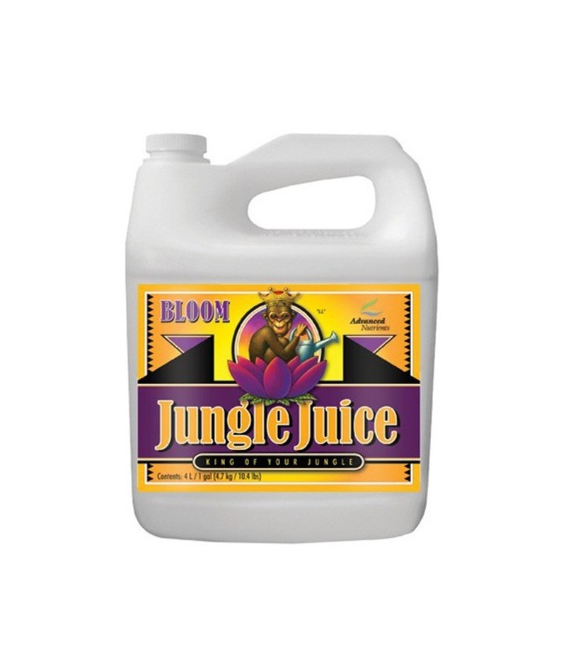 ADVANCED NUTRIENTS JUNGLE...