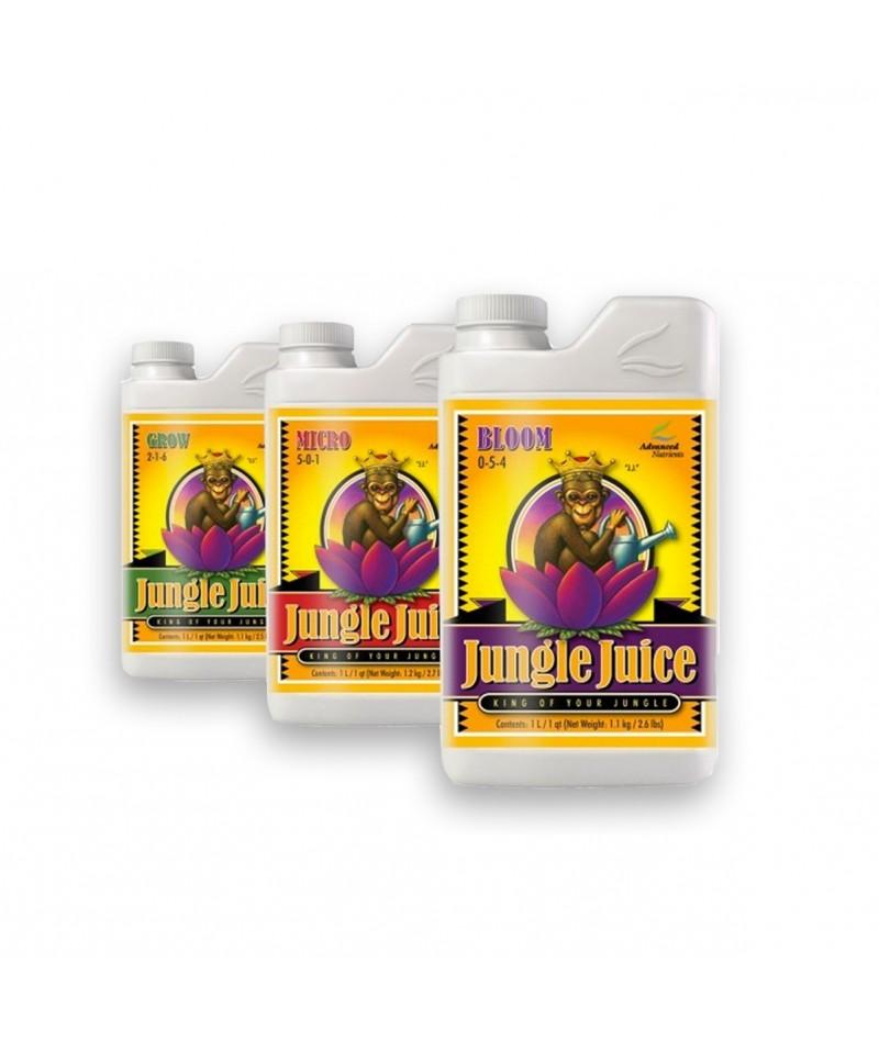 JUNGLE JUICE PACK -...