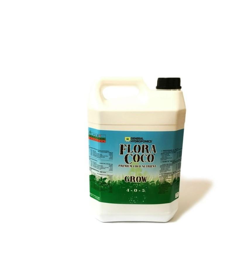 GHE FLORACOCO GROW - 5 L