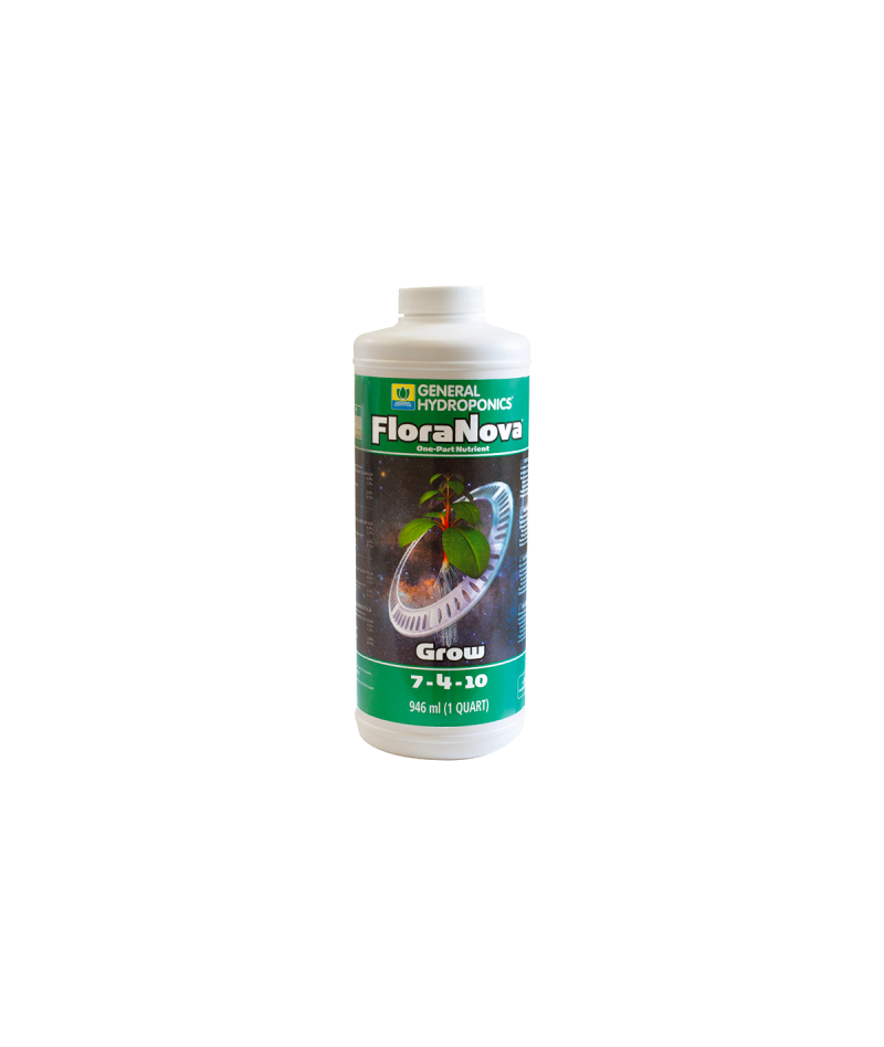 GHE FLORANOVA GROW - 976 ML