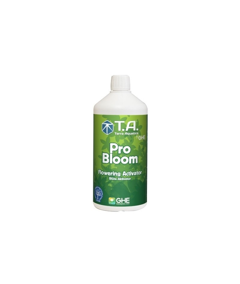 GHE PRO BLOOM - 250 ML
