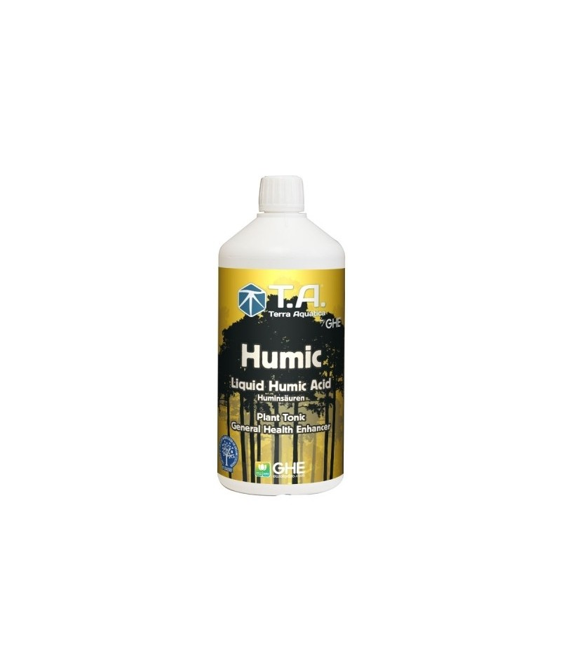 GHE HUMIC - 500 ML