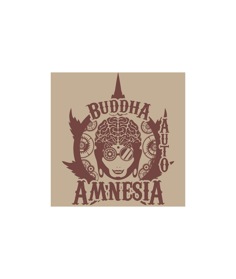 BUDDHA AMNESIA - BUDDHA SEEDS