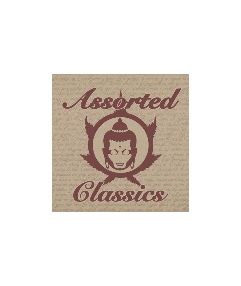 ASSORTITI CLASSICS - BUDDHA...