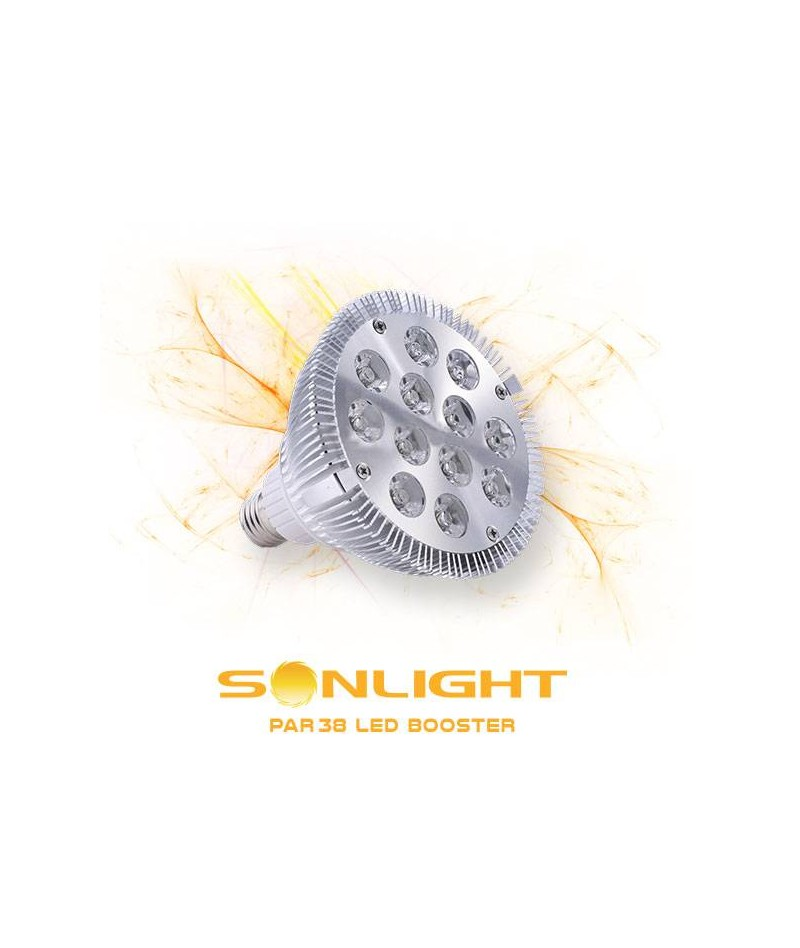SONLIGHT PAR38 GROW LED...