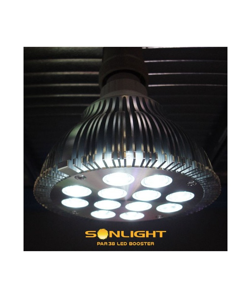 SONLIGHT PAR38 AGRO LED...