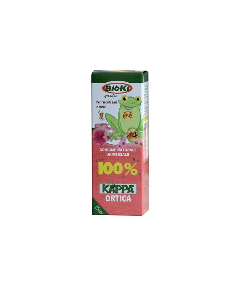 K-Ortica 100g - concime...